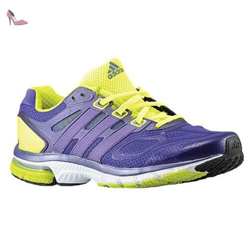 New Adidas Supernova Sequence 6 Ladies électricité 6 - Chaussures adidas  (*