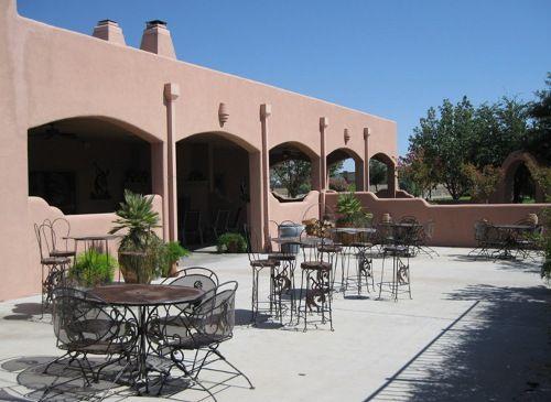 Hacienda Rv Park In Las Cruces Nm Rv Parks Pinterest