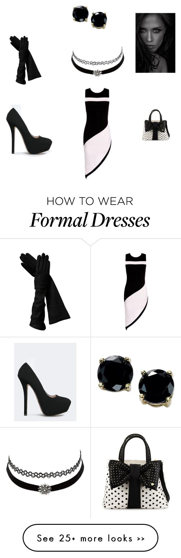 """""""Formal wear"""" by flicat05 on Polyvore"""