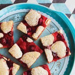 Cherry Slices