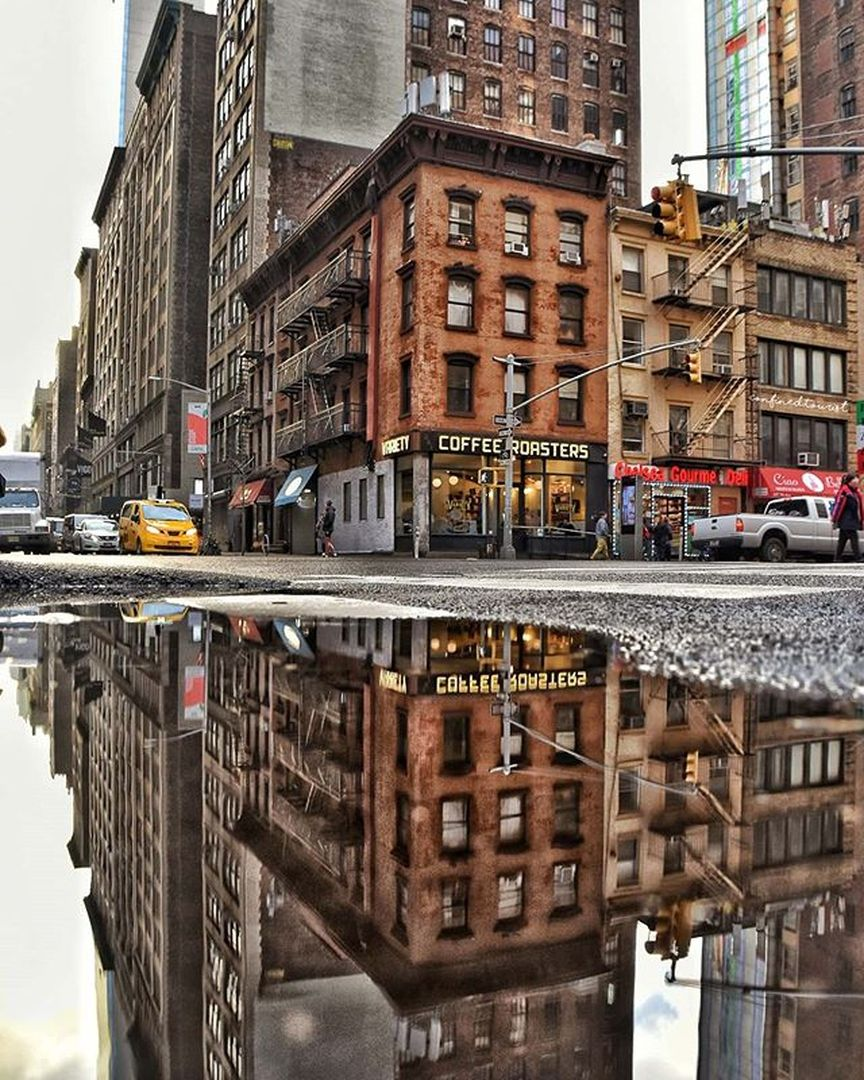 New York Travel Community On Instagram Seventh Avenue Confinedtourist Mark Your Photo Wi New York Travel New York Architecture City Aesthetic