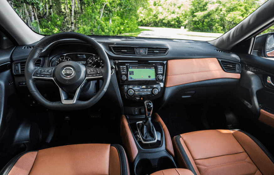 2020 Nissan Kicks Interior Nissan Rogue Nissan Carros
