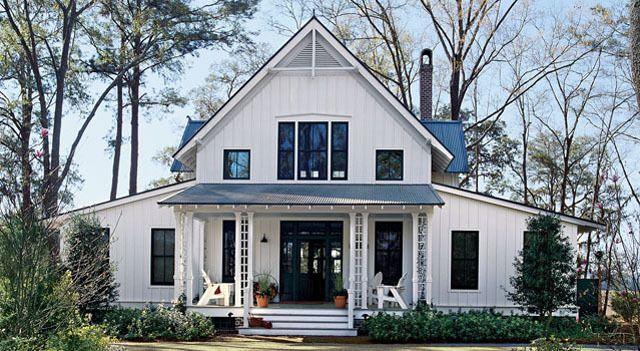 Yes Please From Southern Living House Plans White Plains Sl 1799 2942 Sq Ft 4 Bedroom Porch House Plans Southern Living House Plans Lake House Plans