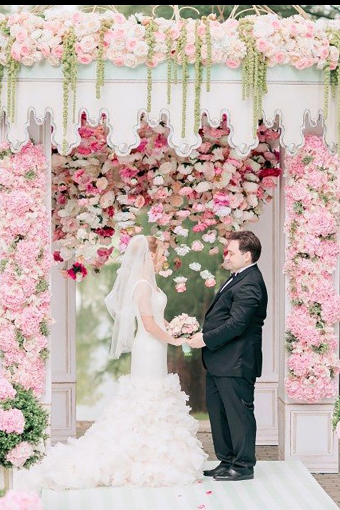 27 Traditional And Modern Wedding Ceremony Ideas For Your ...