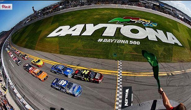 Stream Nascar Free >> Daytona 500 Live Stream Fox Tv Coverage Free 2016 Enjoy Now You Ll