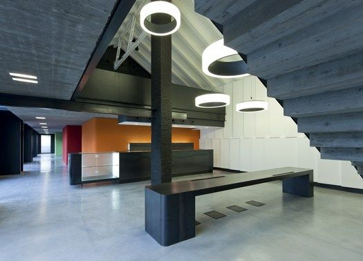 Udine la Casa della Musica firmata da studio GEZA