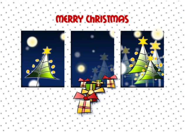 Christmas card on Greetingcard Universe: http://artist.greetingcarduniverse.com/community/store.asp?store_id=6411=-1=3