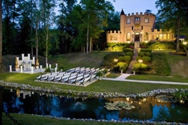 Wedding Reception Venues In Jackson Ms The Knot