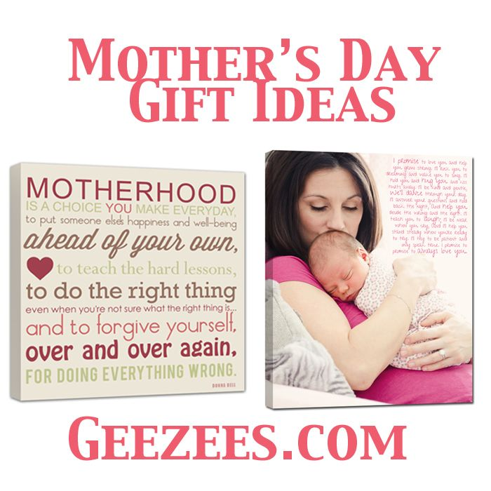 Gifts For Mom That Will Make Her Cry Personalized