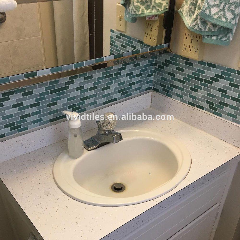 Interior Home Decor Wholesale Beauty 3d Wallpaper Mosaic