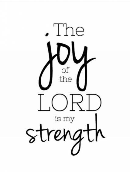 41+ Ideas quotes about strength biblical the lord