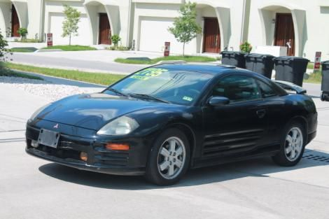 Mitsubishi Eclipse Gt 01 For Sale In Texas 2795 Mitsubishi Eclipse Cheap Cars For Sale Mitsubishi Eclipse Gt