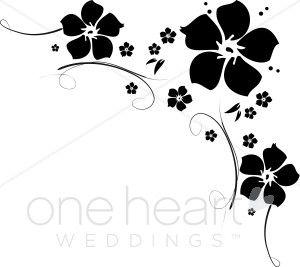 Free clip art black and white flowers black flowers clipart free clip art black and white flowers black flowers clipart mightylinksfo