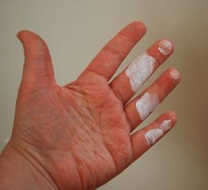 How To Remove Paint And Primer From Skin Without Chemicals