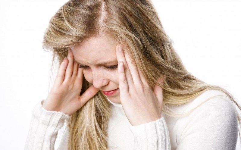 Спазмы сосудов головного мозга - симптомы, снятие спазмов, лечение ...