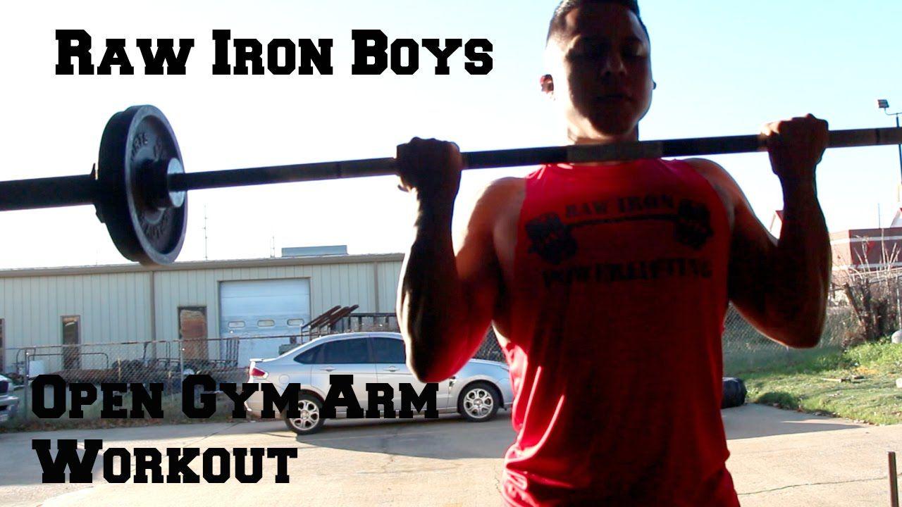 121b500c6aba Raw Iron Boys