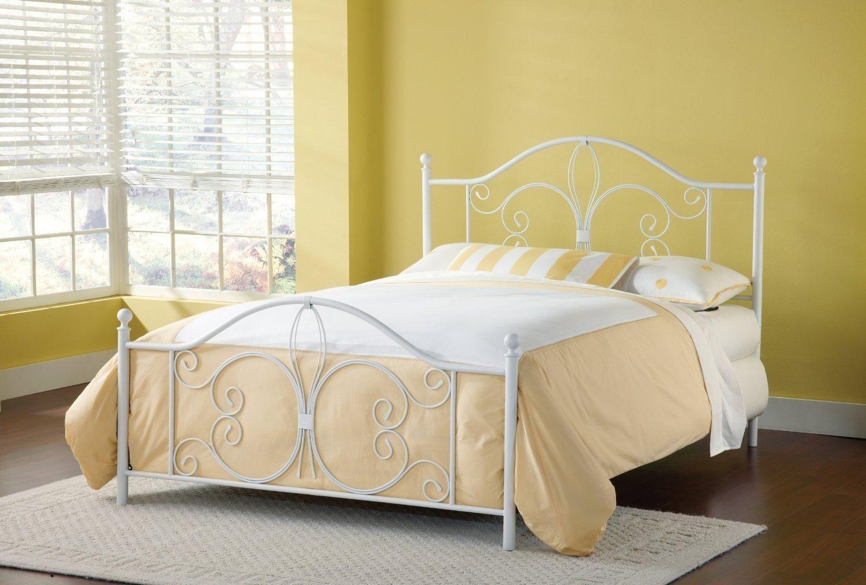 Peazz hillsdale furniture hillsdale furniture ruby bed