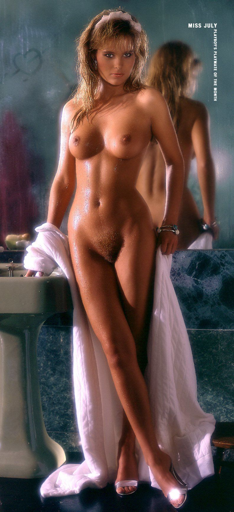 red head playmates nude