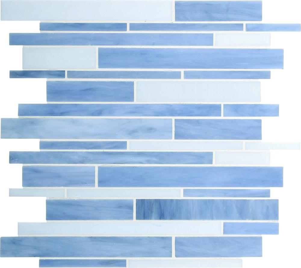Daltile Serenade Techno Mosaic From SouthCypress.com. | Backsplash ...