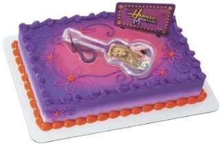 hannah montana cake kit Google Search Disney Entertainment