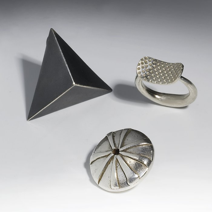 Rio Rewards Pmc Certification Program Jewelry Class Metal Clay