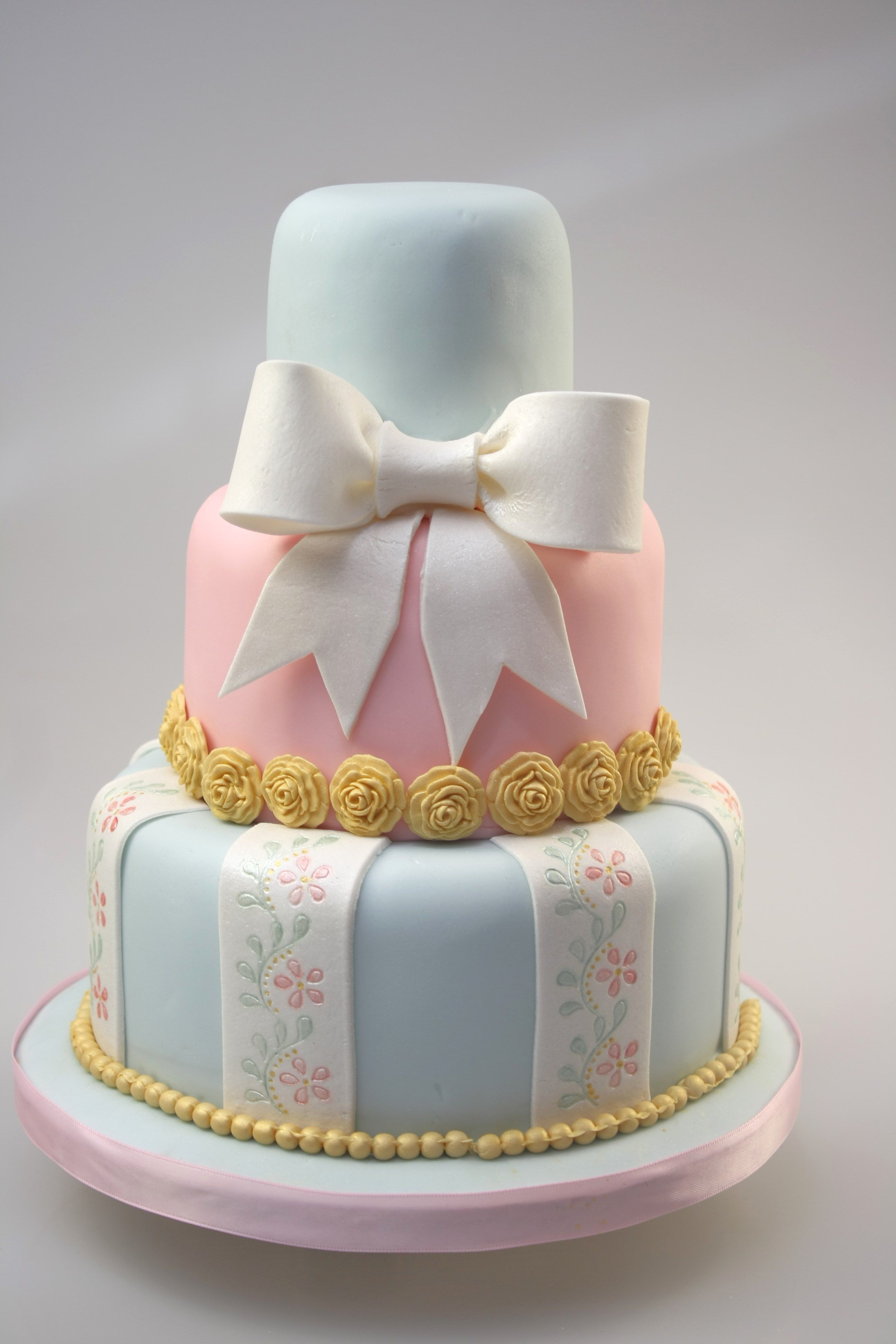 Highlight areas of detail & colour to your cakes using the ...
