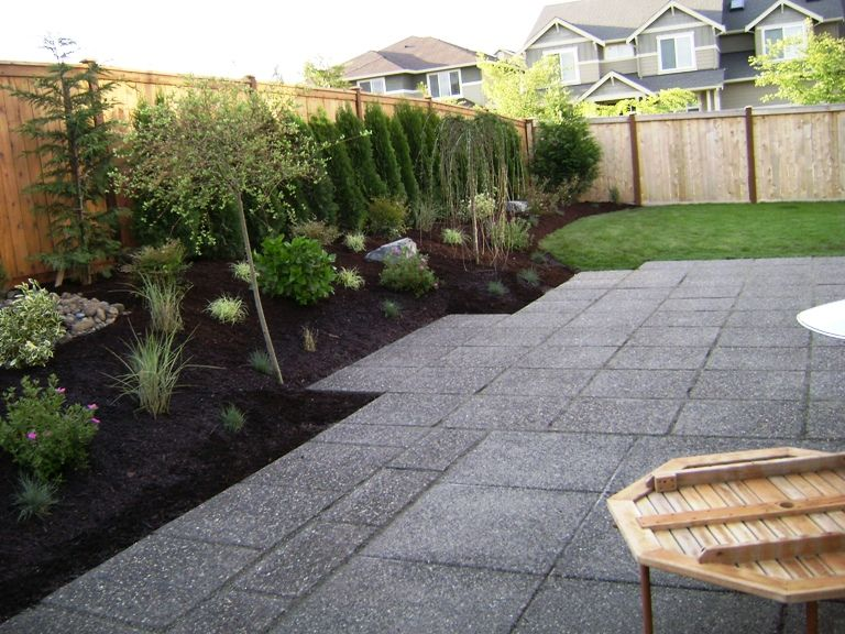 Pinterest Lanscaping Pavers Patio Hairstyles It Was The Most Cost Effective On
