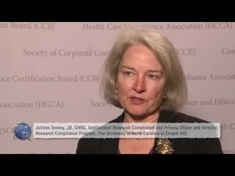 What are the compliance considerations for clinical research?
