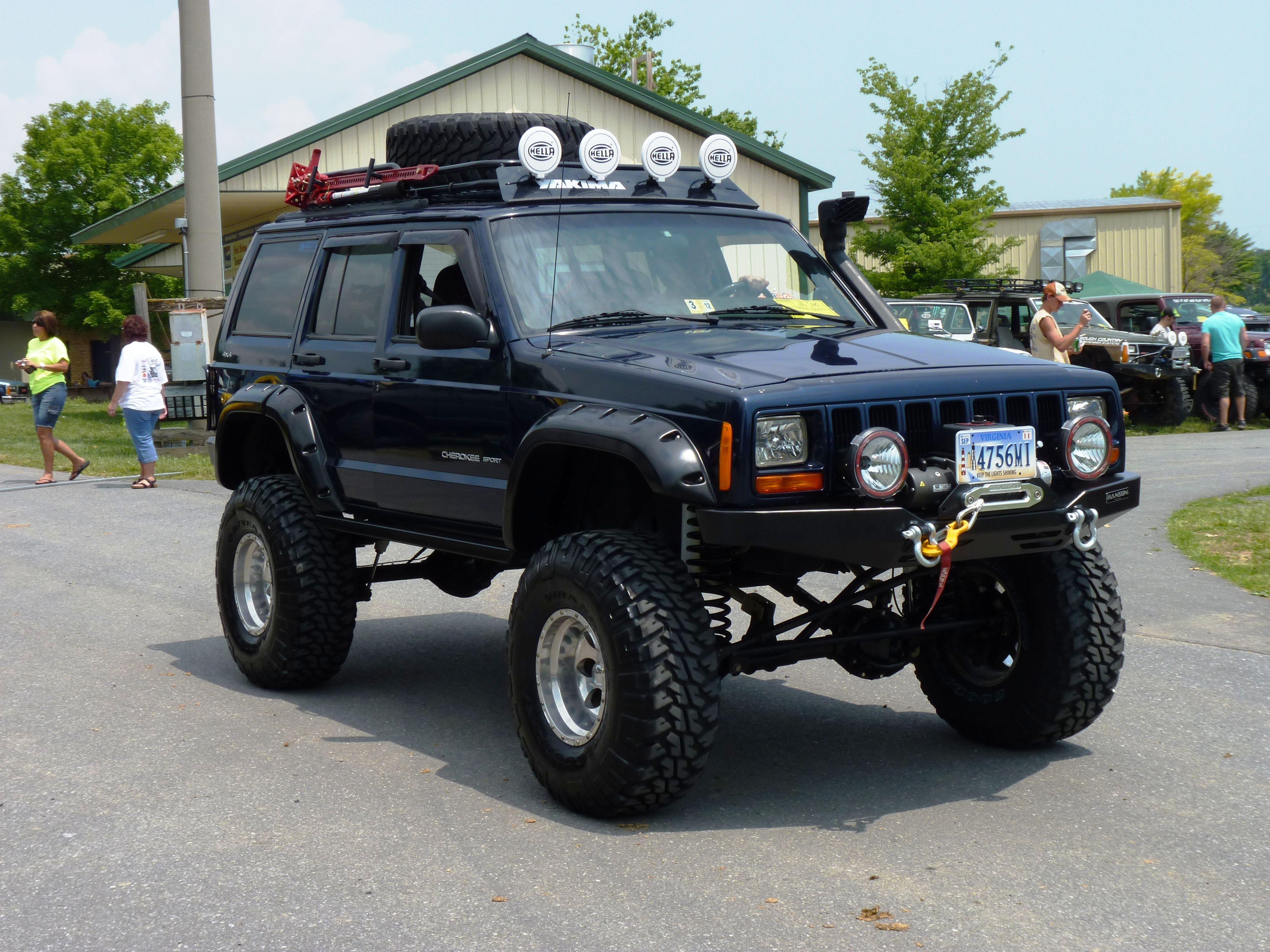 Jeep Accessories Parts Jeep Cherokee Jeep Cherokee Xj Jeep