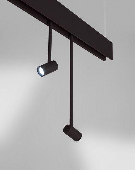 General Lighting Suspended Lights Anvil System B Lux