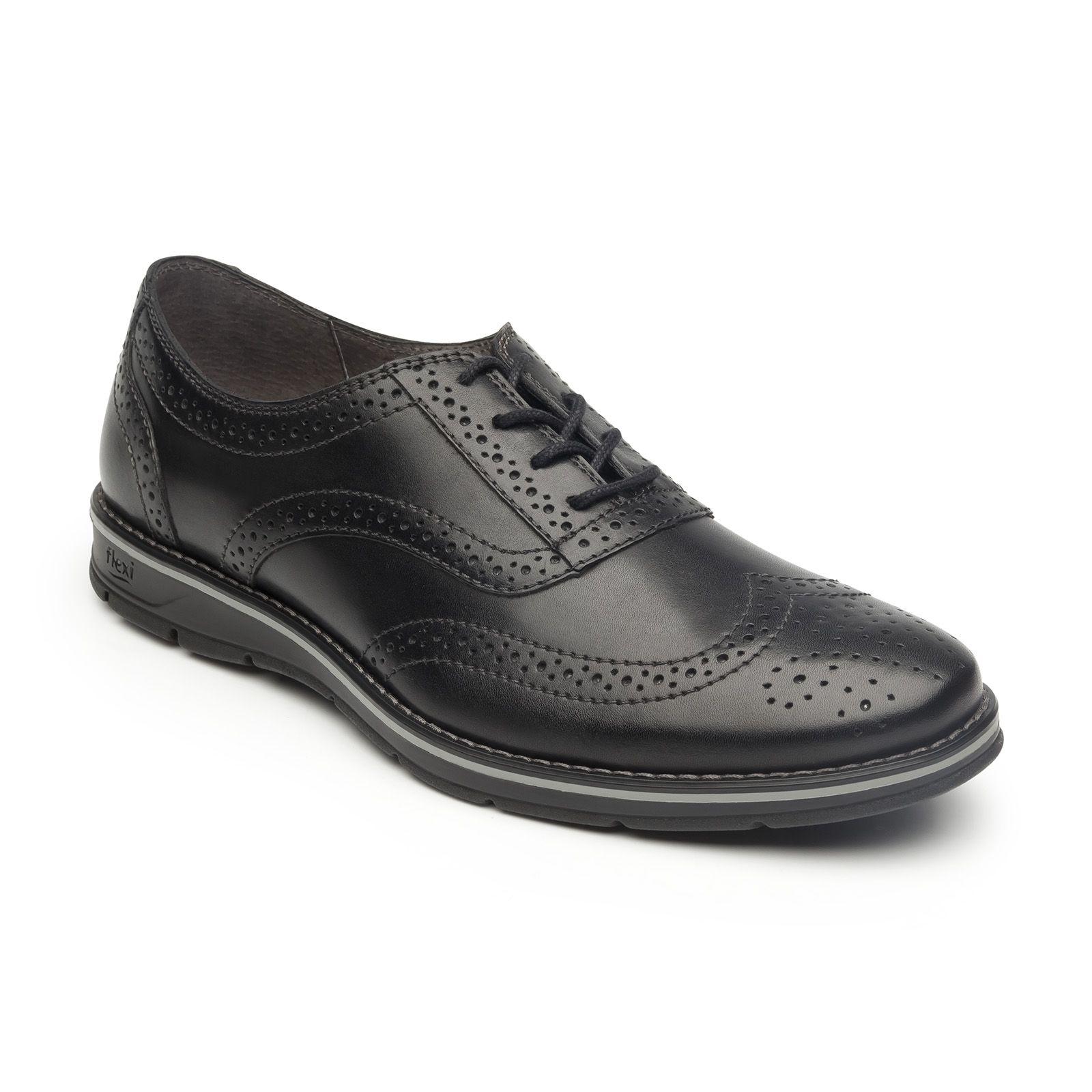 MODELOS Zapatos DE Zapatos MODELOS FLEXI PARA HOMBRE Modelos de Zapatos 11f320