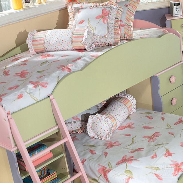 Ashley Furniture Homestore Doll House Loft Bed Bed Low Loft