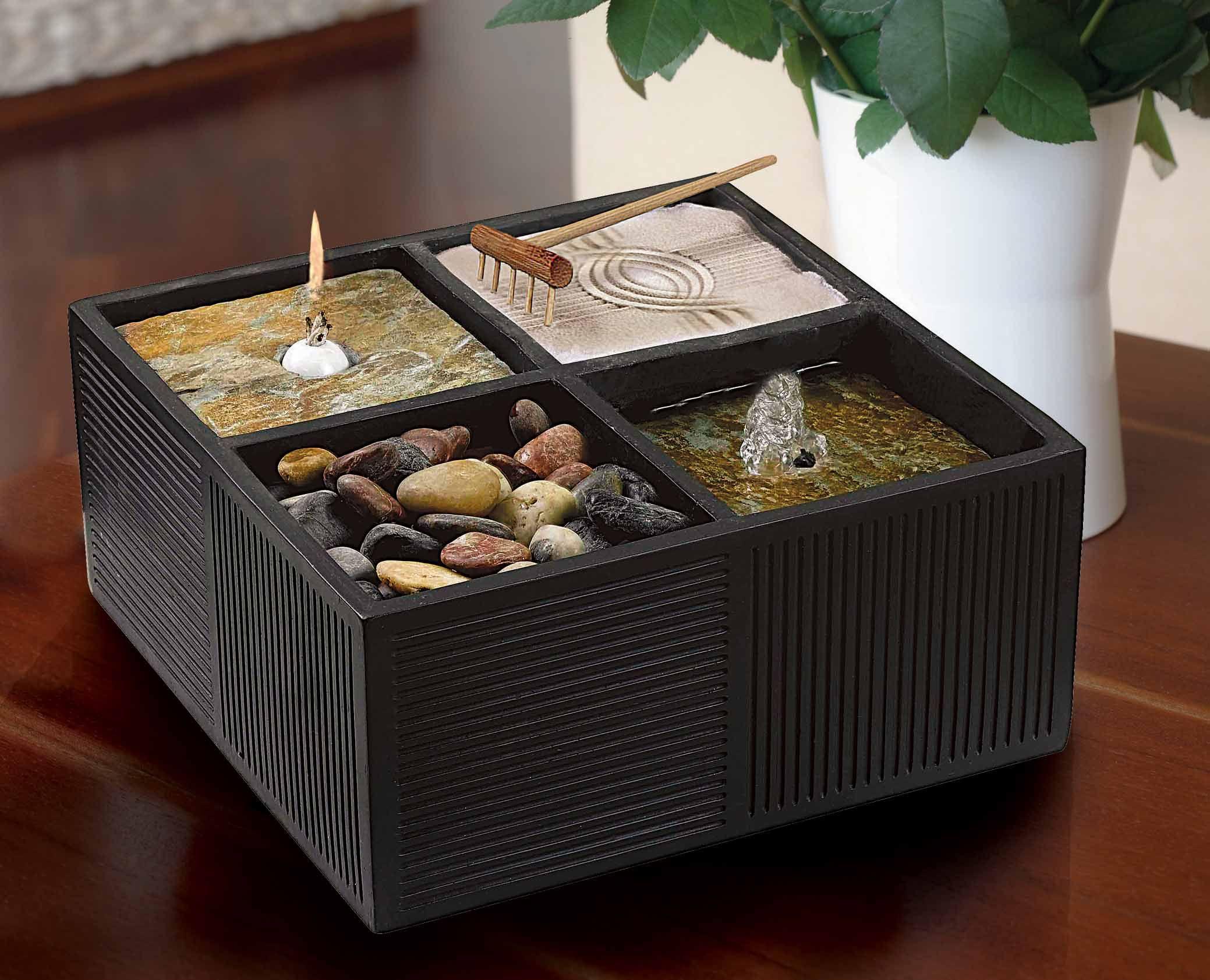 zen home office. Transforming Your Basement Into A Luxury Spa. Office Zen GardenZen Home