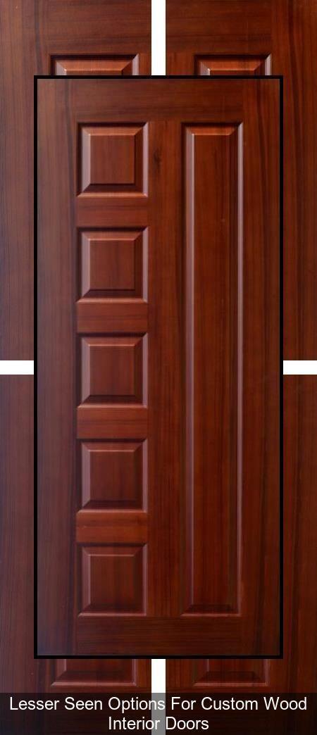Photo of External Wooden Doors | Rustic Exterior Doors | Outdoor Wooden Door