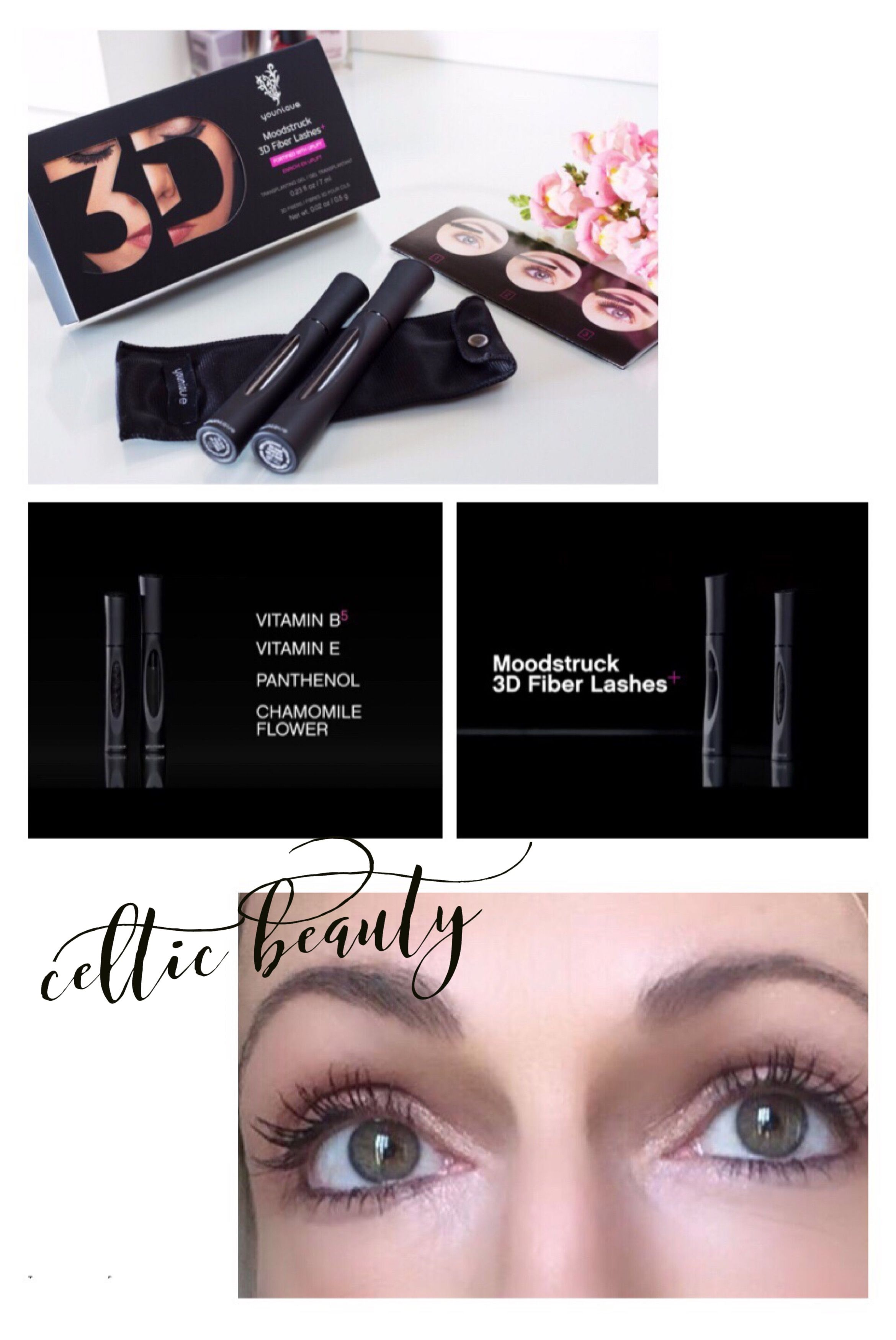 574f34b4d26 Free MOODSTRUCK 3D FIBER LASHES+™ Lash Enhancer PromotionOverviewPresenters  and customers who spend at least $100 USD will receive a free, ...