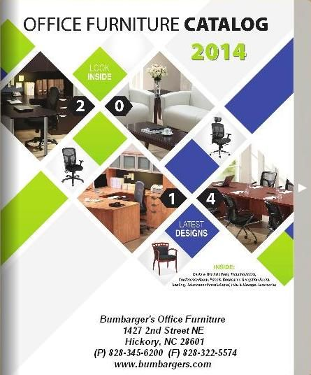 Page Furniture: Download Catalog Covers