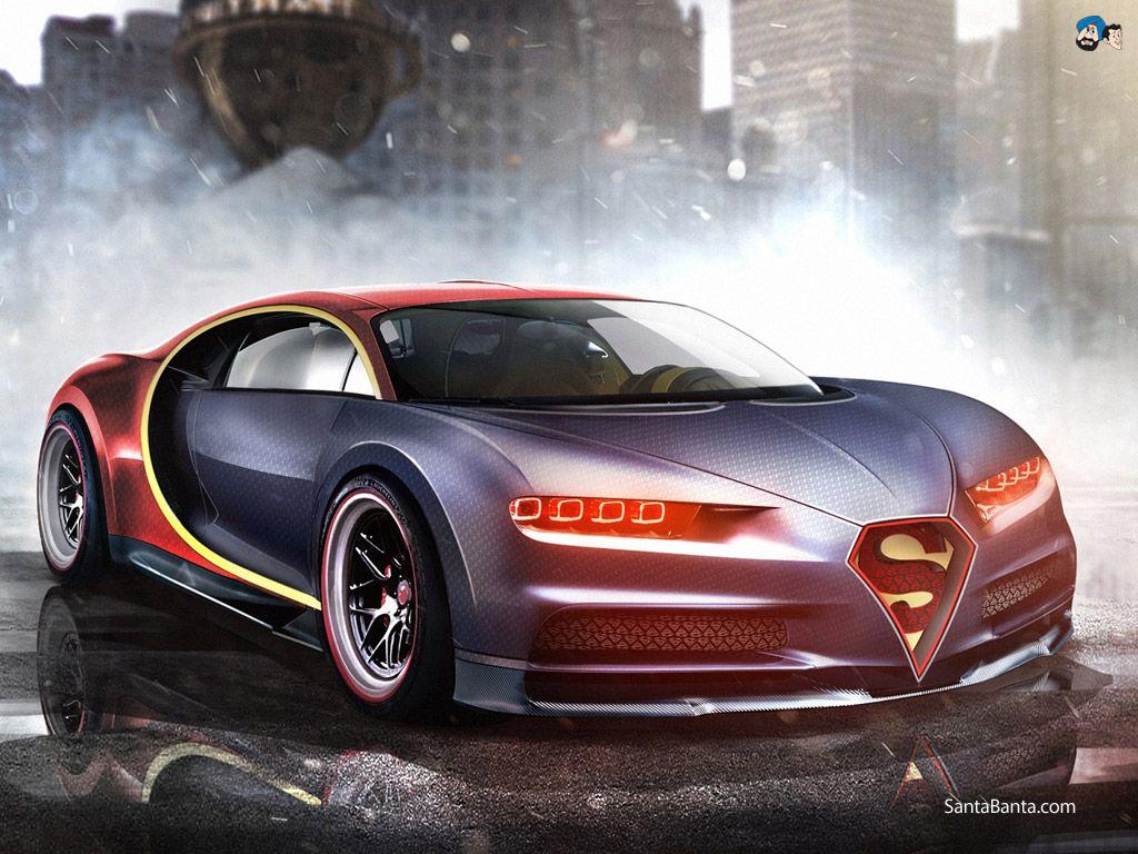 Bugatti 64a