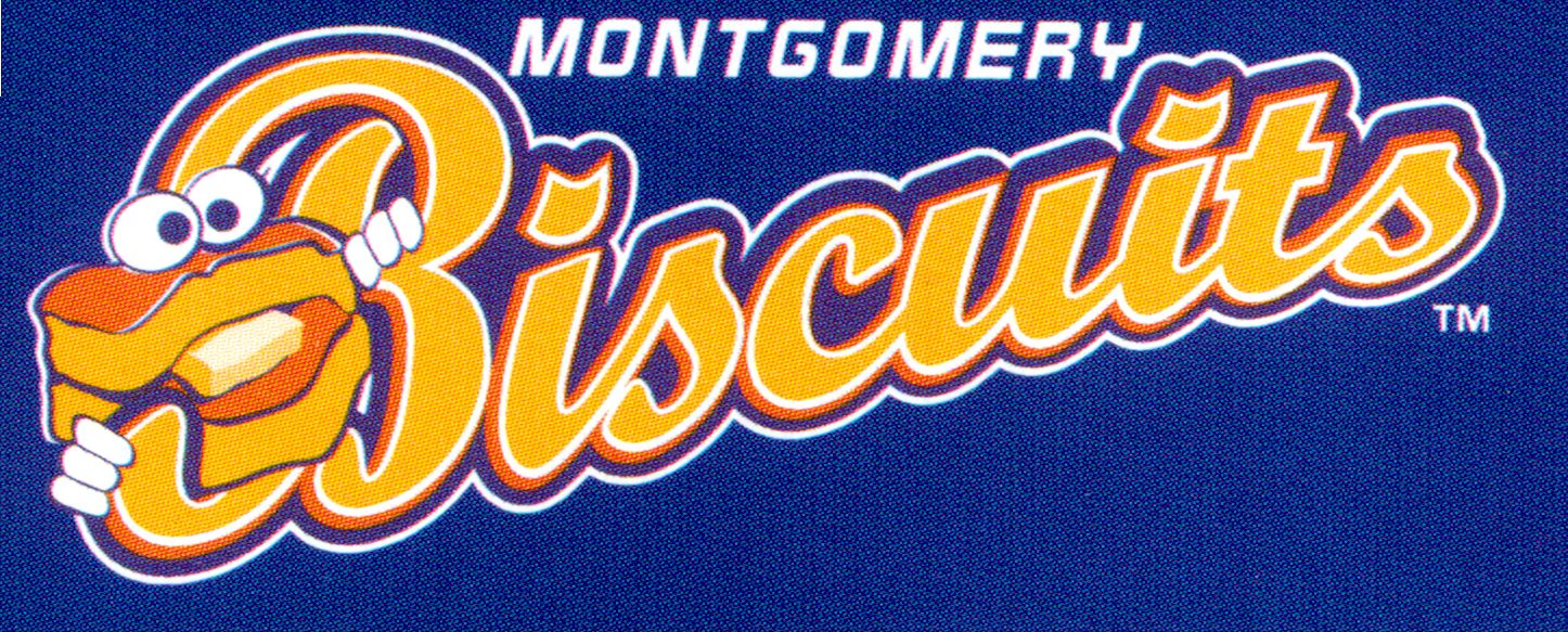 55e254a5bff Montgomery Biscuits Baseball ~ Tampa Bay Rays AA League team in Montgomery