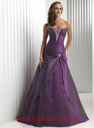 Flirt Prom P2435