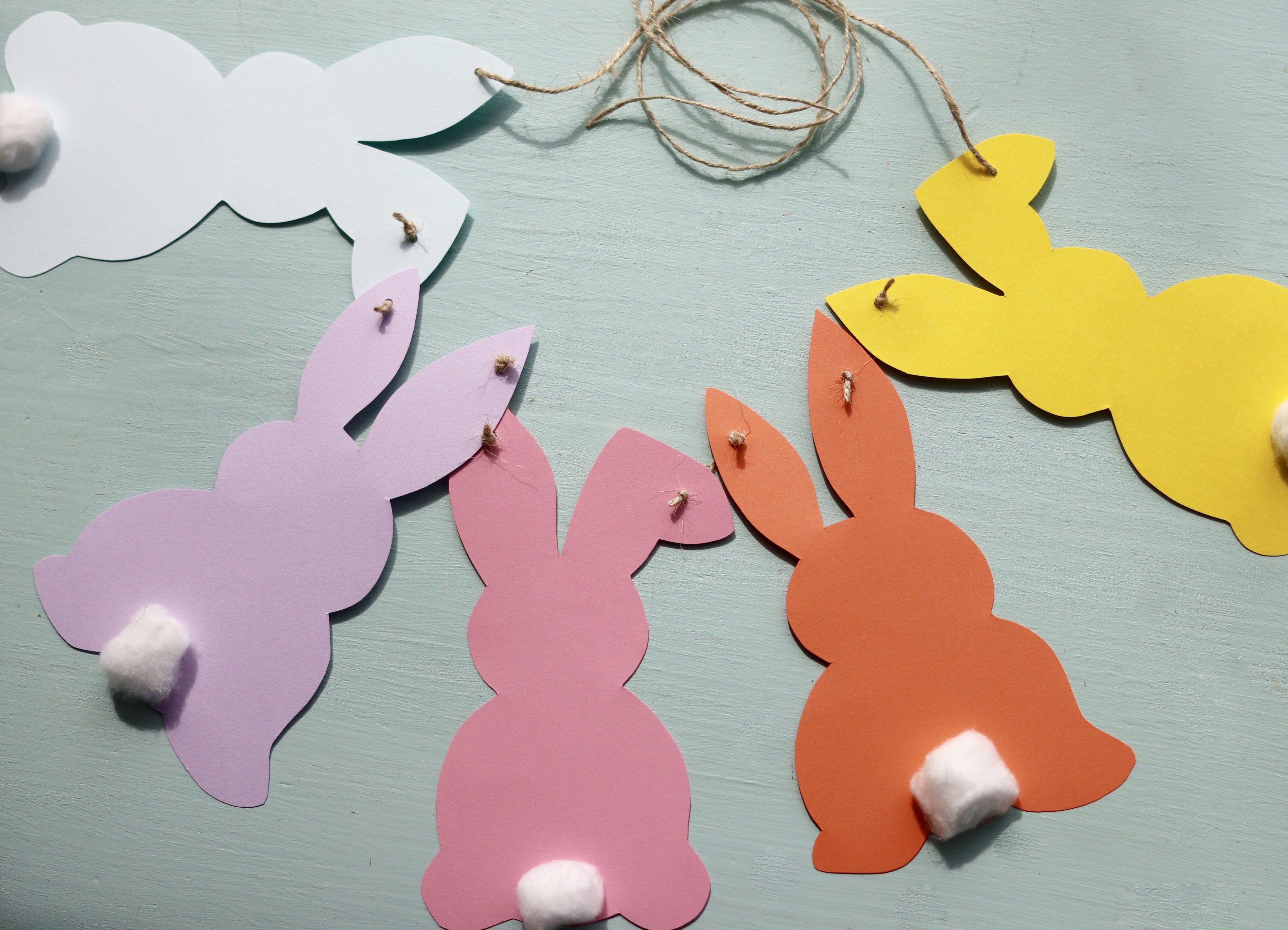 Easter crafts 5 items you can make at home with dollar store easter crafts 5 items you can make at home with dollar store supplies negle Images