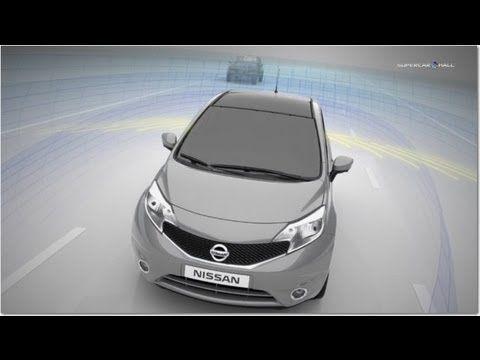 Safety Shield - napredna tehnologija za preprostejšo in varnejšo vožnjo. Sistem Around View Monitor omogoča popoln pogled okrog vozila in olajša vzvratno vožnjo in parkiranje.