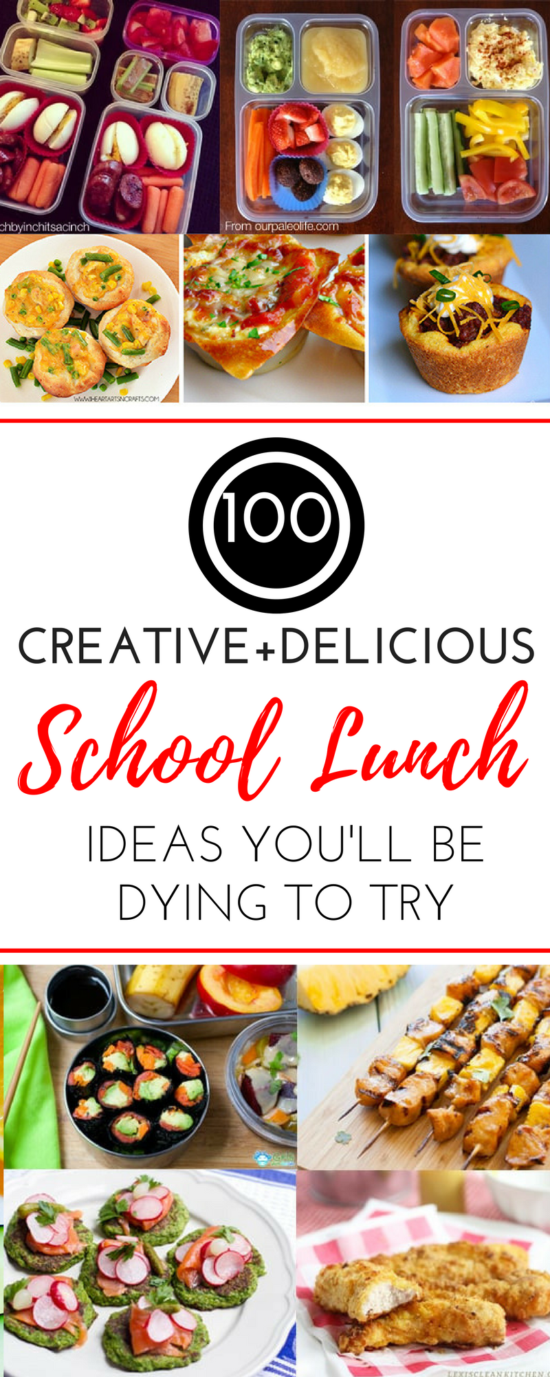 creative cold school lunch box ideas for picky eaters | meals for