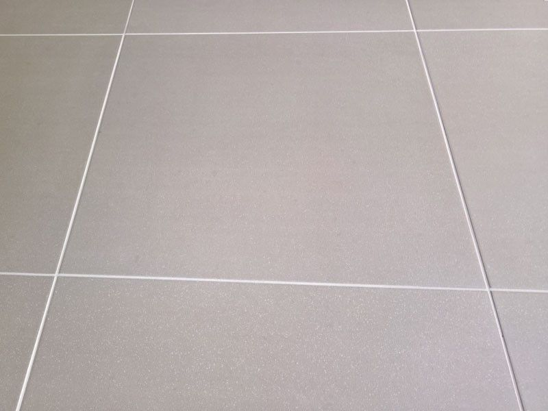 District Grey 600 X 600 Mm Matt Finish Glazed Porcelain