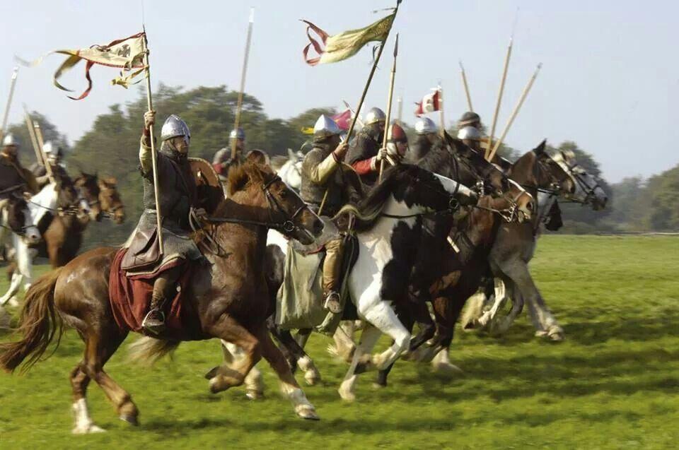 The Battle Of Hastings 1066 Renaissance Antiquite Epoque Medievale