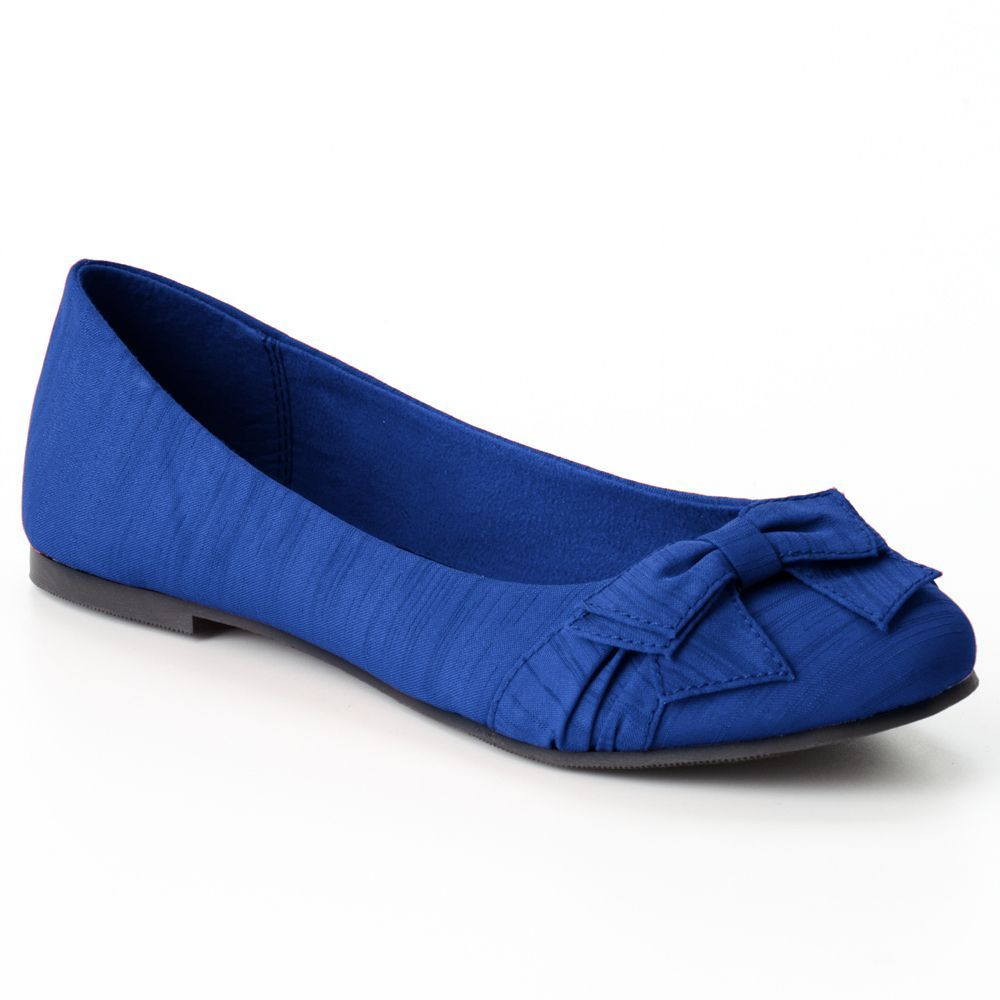 SO brand Ballet Flats - Juniors - Kohl's | Shoes ...