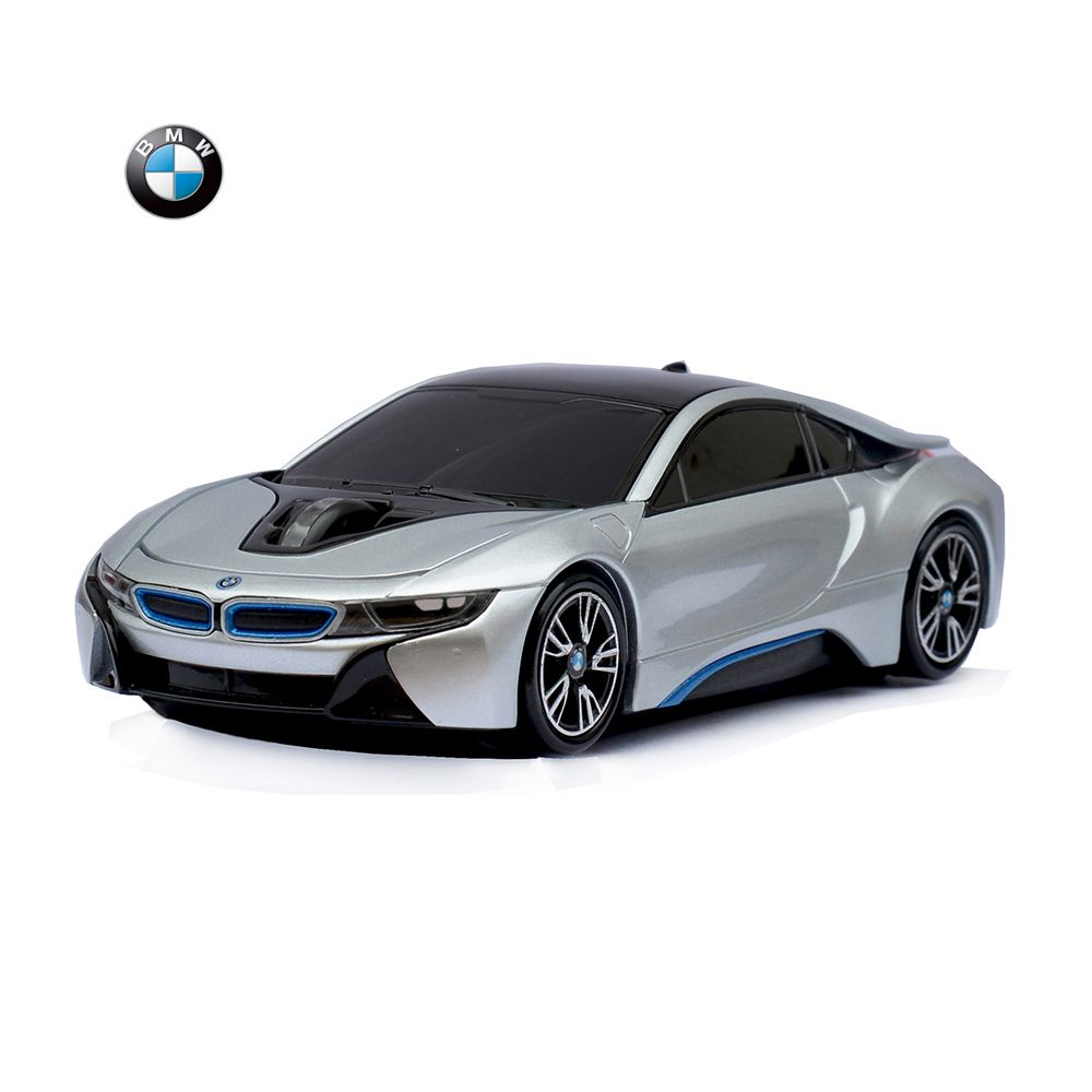 Officially Licensed BMW I8 Wireless Optical Car Mouse Best