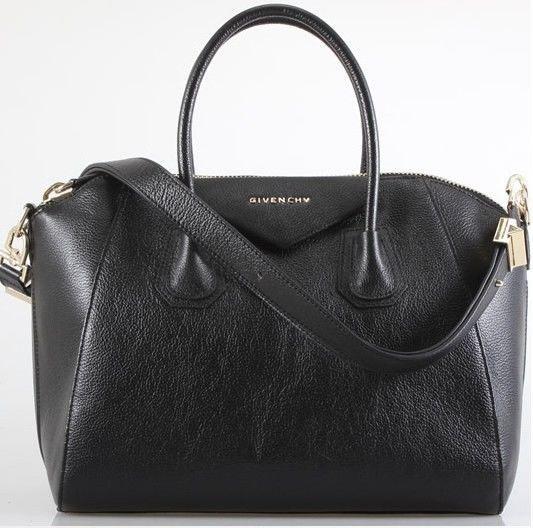 f8063dbc27 GIVENCHY LITCHI BOSTON ANTIGONA BAG LOCOMOTIVE HANDBAG in Clothing ...