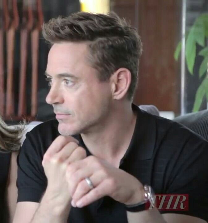 Robert Downey Jr Robert Downey Jr Iron Man Short Hair For Boys Robert Downey Jr