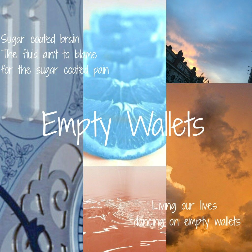 Empty Wallets Edit With Images 5sos Lyrics 5 Seconds Of