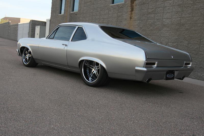 1970 Fesler Built Chevy Nova Chevy Nova Forum Chevy Nova